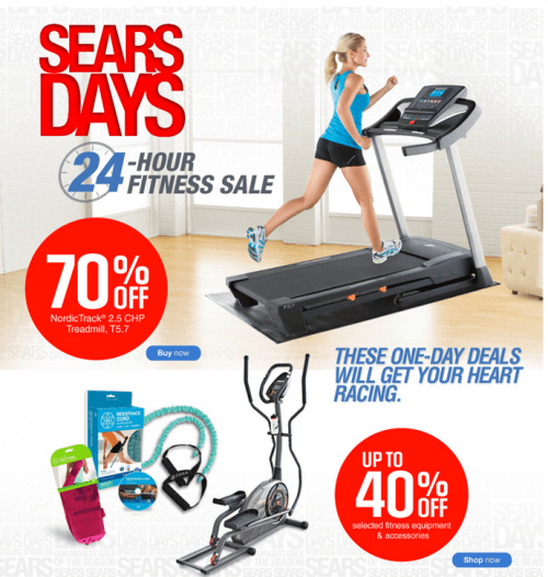 Sears Canada Day Deal