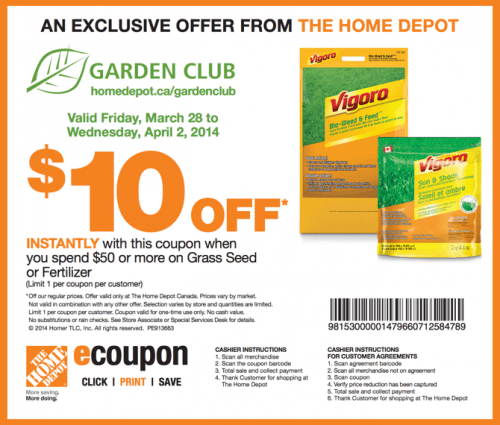 10 coupon home depot 28 images the home depot coupons for Home decorators club coupon