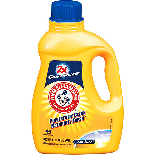 photo regarding Arm and Hammer Detergent Coupons Printable known as Canadian Discount codes: Preserve $1 upon Arm Hammer Laundry Detergent