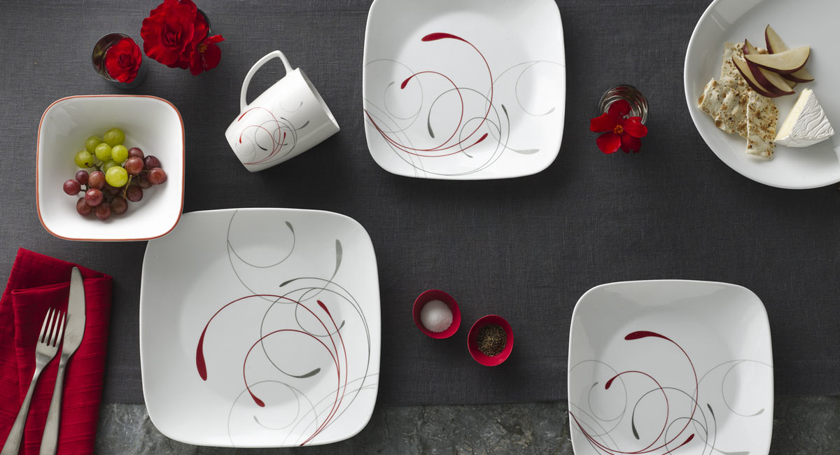 corelle_collections_canada Great deals at Walmart.ca on Corelle dishes ... & Walmart Canada Deals: Save 25% On Corelle Dishes + FREE Shipping ...