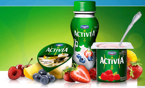 Danone Activia Mail in Rebate Canada: FREE $10 Gift Card with 5 UPC ...
