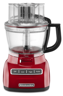 Amazon Canada Deal Save 50 On The Kitchenaid 13 Cup Food
