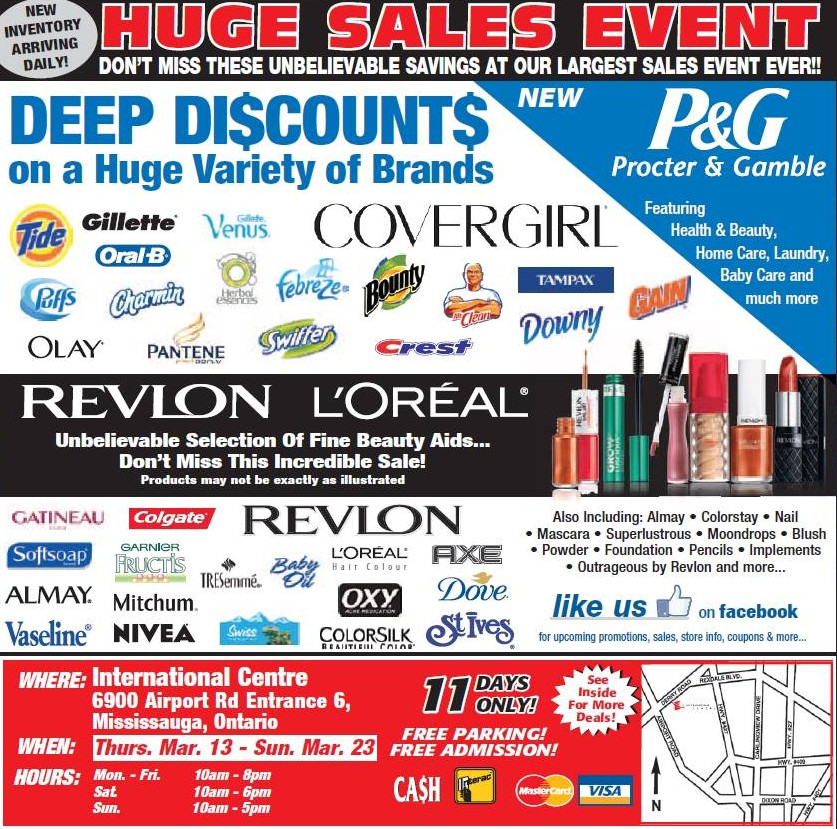 procter-and-gamble-warehouse-sale-mississauga
