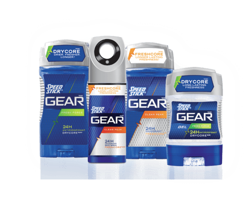Speed stick coupon june 2018