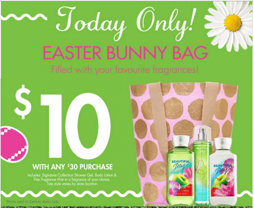 Bath & Body Works Canada