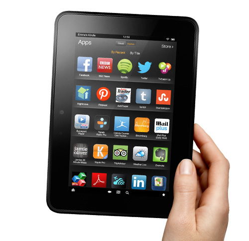 can i read an epub book on my kindle