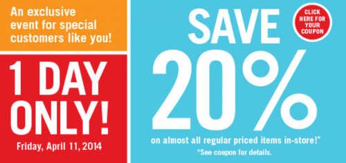 Shoppers Drug Mart Canada Offer