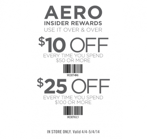 "3 responses to ""Aeropostale Canada Printable Coupon   10 Off Every  50 +   25 Off Every  100 In Stores"" d6a85efd8b"
