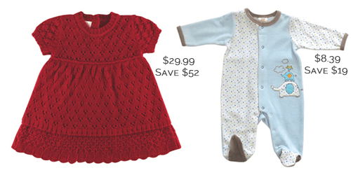 Best Buy: Baby Clothes At Up To 70% Off This Weekend ...