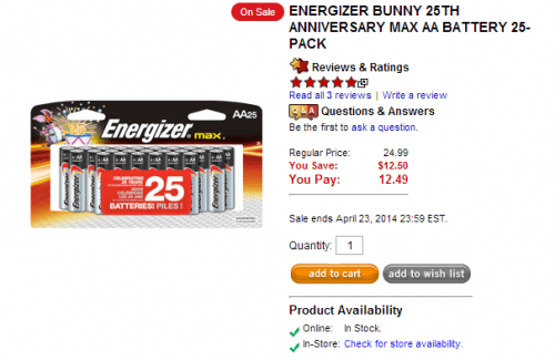 energizer the source