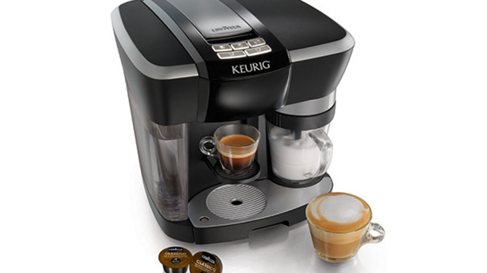 Keurig sells many brewing system models, for household and commercial use. Licensed models from Breville, Cuisinart, and Mr. Coffee, were introduced in Keurig's brewing systems for home use include single-cup brewers, and brewers that brew both single-cups and carafes. Many of the brewers are programmable for brew size and strength.