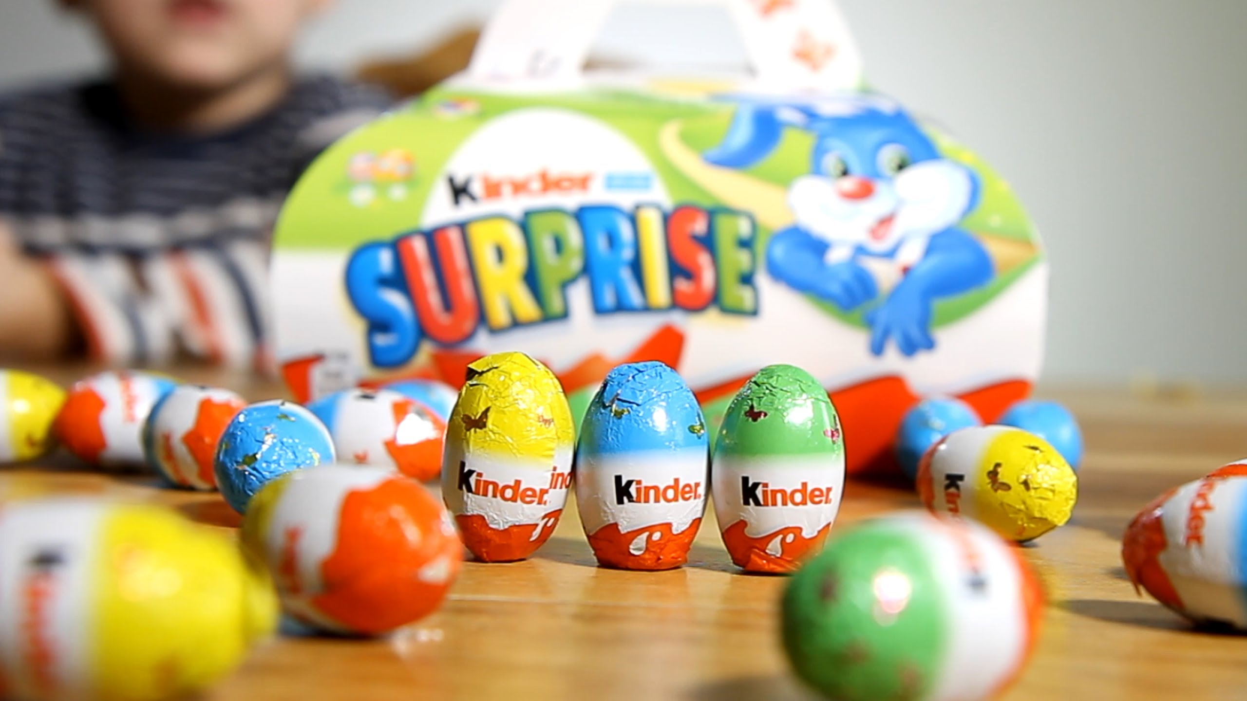 Mom Central Canada Freebie Opportunity To Sample Free Kinder Mini