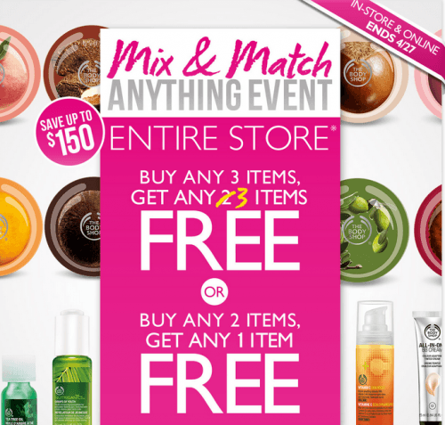 mix and match event body shop