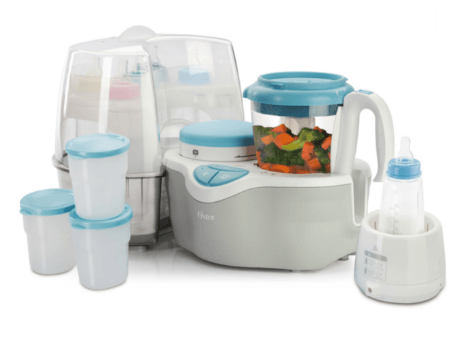 oster baby nutrition