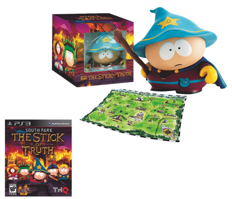 south park stick of truth future shop