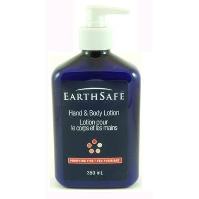 well.ca earth safe lotion