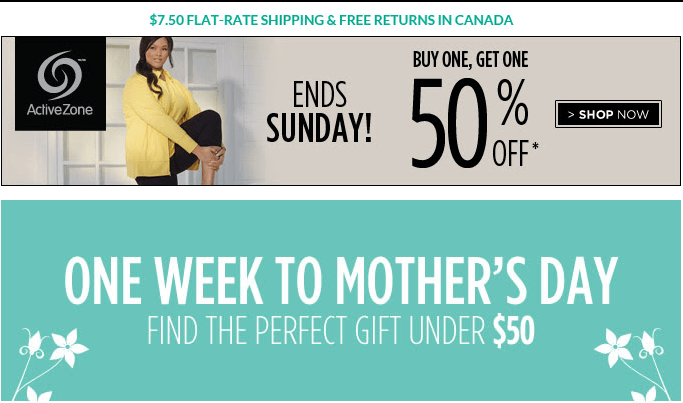 Penningtons Coupon Codes Penningtons Canada outfits plus-size women with the hottest clothing, shoes, and accessory fashions at some of the lowest prices in the industry.