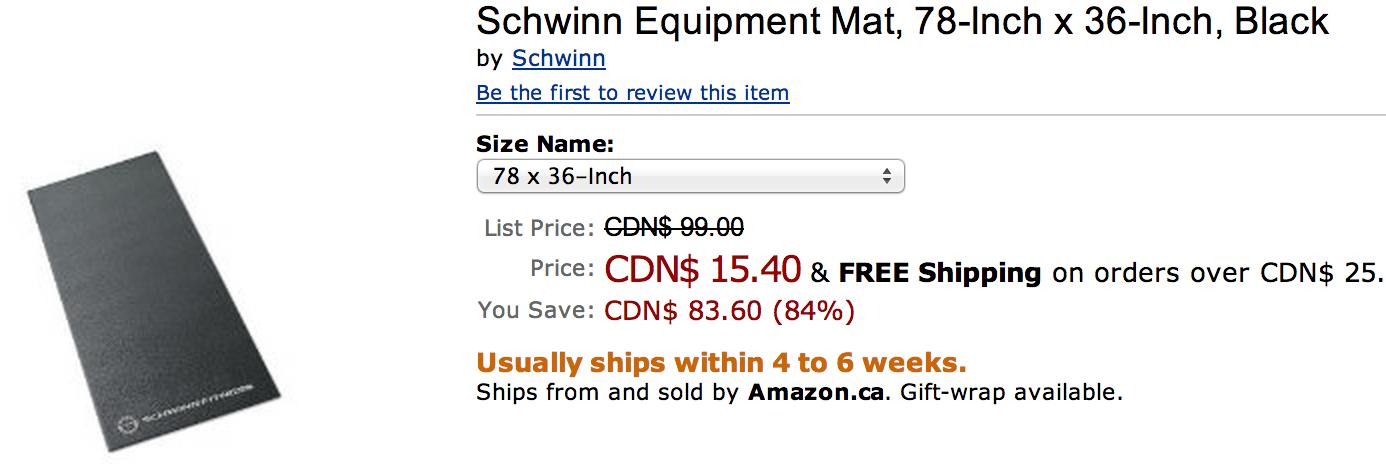 Schwinn-Equipment-Mat