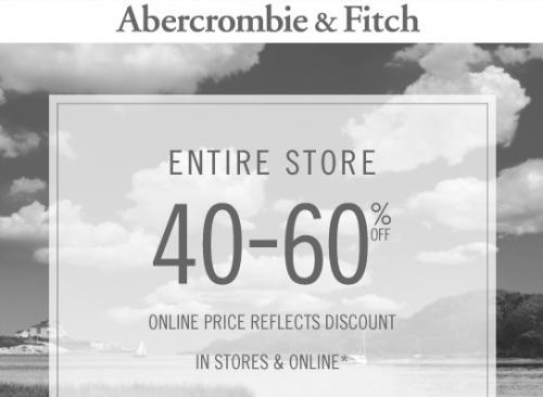 Abercrombie online shop osterreich