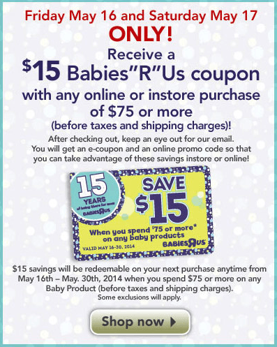 baby strollers canada coupon code
