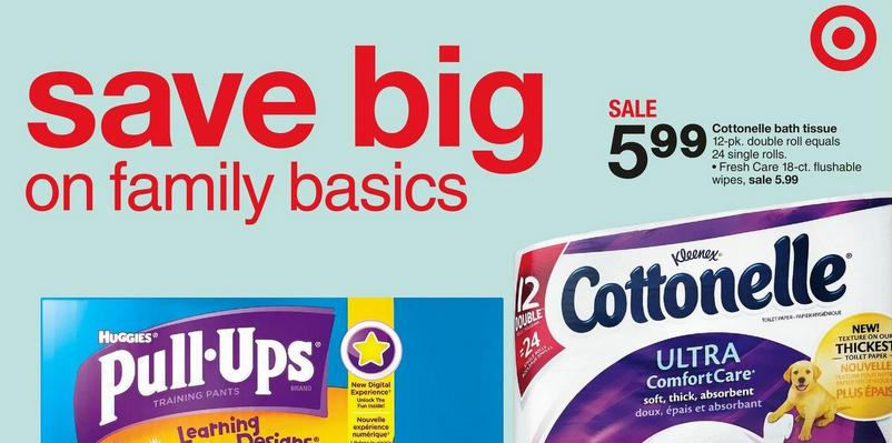 Cottonelle coupons canada