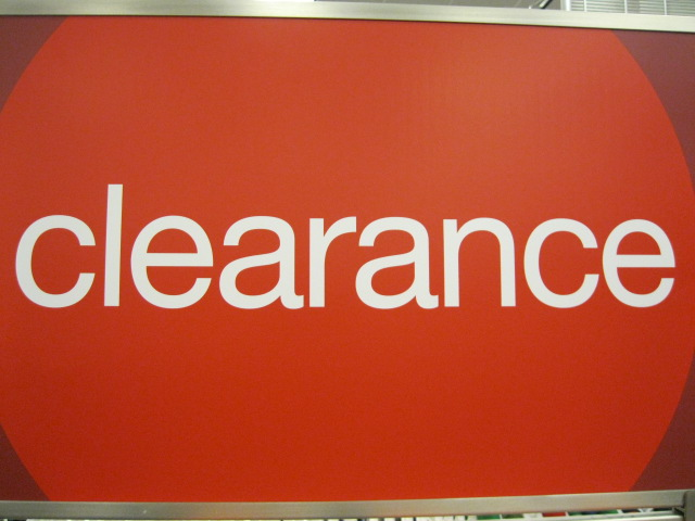 Target Canada Clearance Deals Conair Straightener Blow