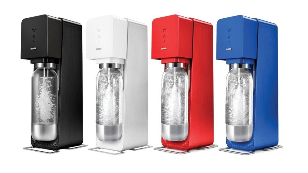 Sodastream Flavours Home Bargains