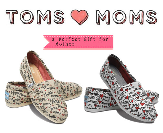 Promo On Toms Shoes Canada