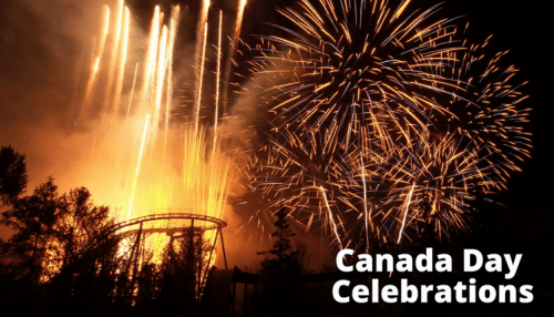 Canada's Wonderland Offers