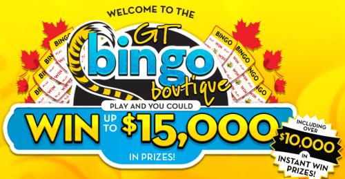 Abbotsford casino bingo