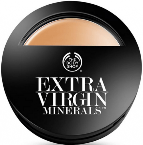 The Body Shop Foundation Deals