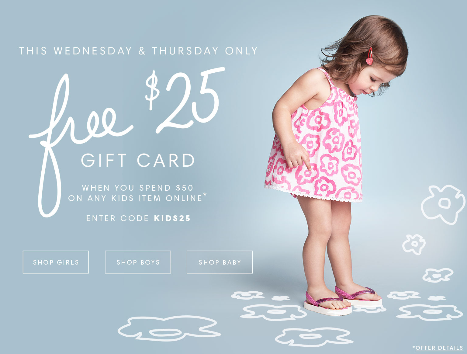 Joe Fresh Canada Promotional Code Free 25 Gift Card When You Spend