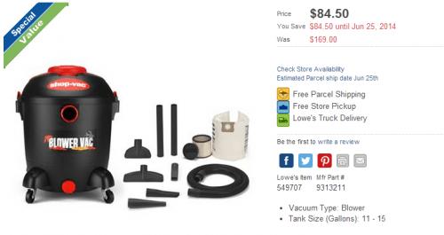Hepa Vacuum Rental Lowes Attachment Adapter