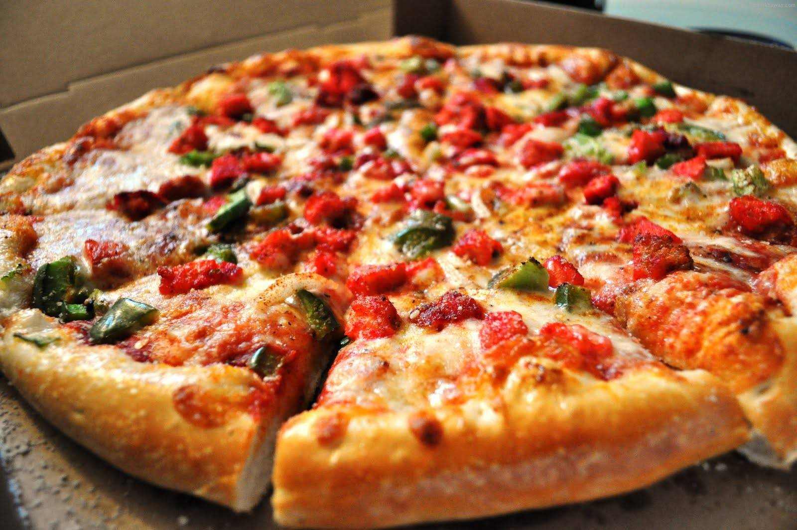 Pizza Hut Promo...
