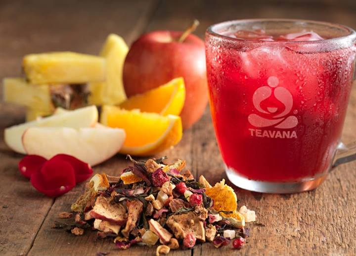 Teavana Craft Iced Teas. Teavana's new bottled craft iced teas are a family of expertly blended iced teas, crafted from the finest teas and botanicals with premium, natural fruit flavors.