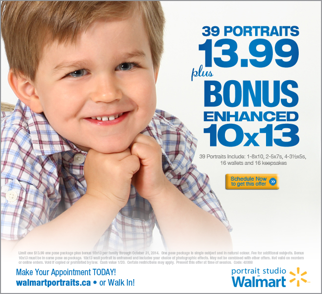 Walmart Photo Centre Prints & Enlargements, Poster Prints & Photo Books makes it easy to print and cherish your memories!