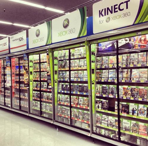 Walmart Canada Promotion: Get Playstation 4 & XBox One Games