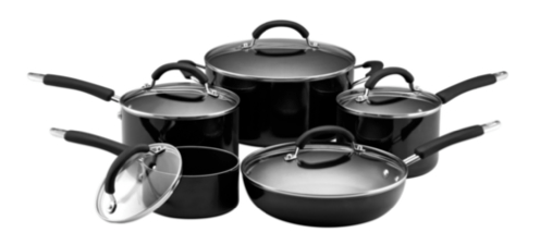 Screen Shot 2014 07 07 at 2.24.48 PM Walmart Canada Clearance Promotions: Get the Rachael Ray 10 Piece Nonstick Set for Just $79.94 (Originally $149) + FREE Shipping!