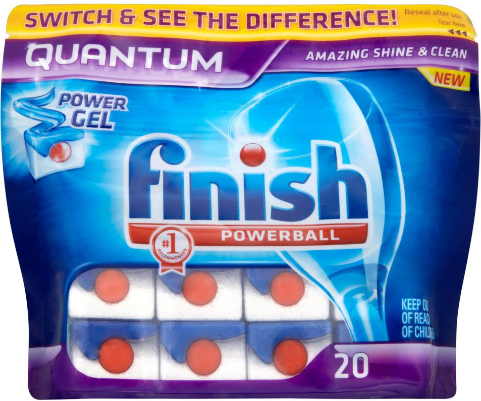 Coupons dishwasher tablets