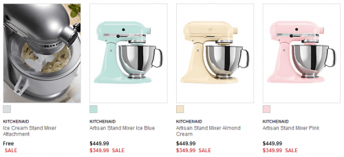 Superb Kitchenaid