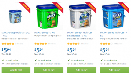 Printable coupons for maxx scoop