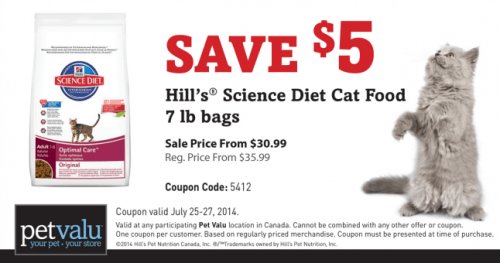 Hill`S Science Diet Dog Food Coupons - todaygetbp.over ...