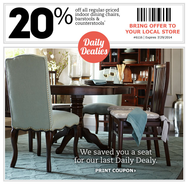Pier imports canada daily coupon save off indoor