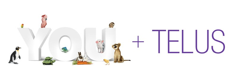 telus you