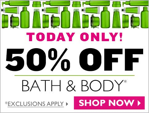 today only body shop