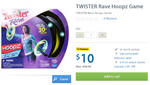 twister hoopz