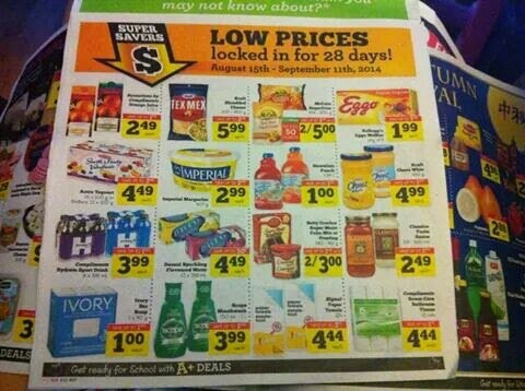 Sobeys Ontario Free Hawaiian Punch And Ivory Soap After Coupons Canadian Freebies Coupons Deals Bargains Flyers Contests Canada