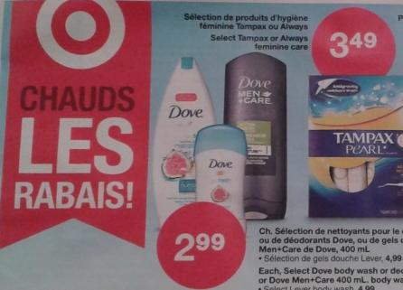 Target Canada Dove Pistachio Cream Body Wash 49 Cents After Coupons August 7th 13th Canadian Freebies Coupons Deals Bargains Flyers Contests Canada