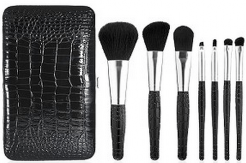 e.l.f. Studio Luxe Brush Collection