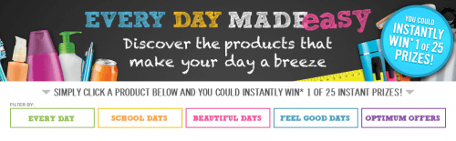 everyday made easy